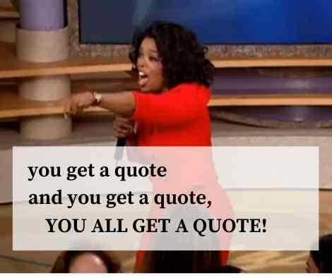 oprah meme about mothers day quotes