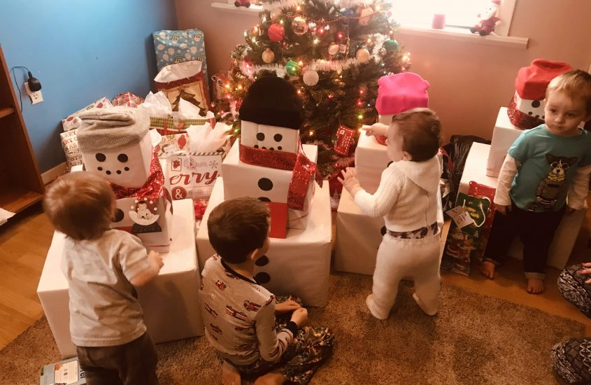 50 Fun Christmas Traditions for the Family